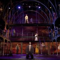 RAGTIME to Be Filmed January 8 for Lincoln Center Archives