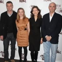 A VIEW FROM THE BRIDGE Cast Featured On NPR