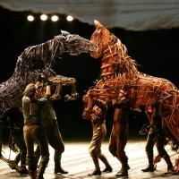 WAR HORSE Now Booking Until 2011, Broadway Plans Announced