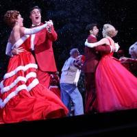 Irving Berlin's WHITE CHRISTMAS To Appear On CW 11 Morning News 12/8