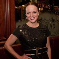 WHITE CHRISTMAS Star Melissa Errico To Guest On WCBS-TV 'Eye On New York' 12/20