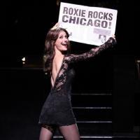 Photo Flash: Samantha Harris To Star as Roxie Hart in CHICAGO