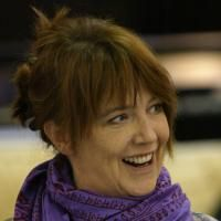 Photo Flash: JUDGEMENT DAY Rehearsals At The Almeida