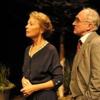 Photo Flash: Vassar & New York Stage And Film's Powerhouse's VERA LAUGHED