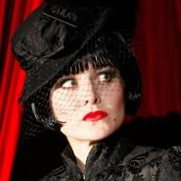 Photo Flash: Jill Paice Joins THE 39 STEPS