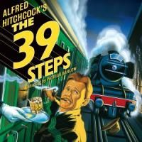 THE 39 STEPS Announces 'Hitchcock Meets Hilarious' Tuesday Talkback Guests For September