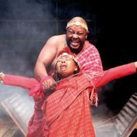 Photo Flash: The Mysteries-Yiimimangaliso Returns To London 9/11-10/3