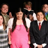 Photo Flash: New Line Theatre's The 25th Annual Putnam County Spelling Bee
