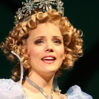 Photo Flash: WICKED Opens In San Diego At The Civic Theatre