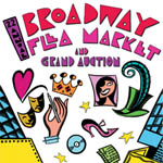 BC/EFA Flea Market to Take Place September 21