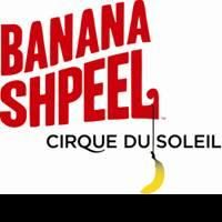 BANANA SHPEEL To Appear on America's Got Talent 9/16