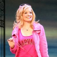 LEGALLY BLONDE THE MUSICAL National Tour Comes To Fort Worth 8/4-8/9