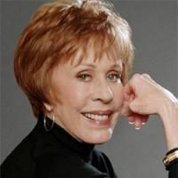 Carol Burnett To Be Inducted Into California Museum's California Hall of Fame 12/1