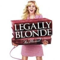 LEGALLY BLONDE, JERSEY BOYS & More Come To Nederlander Detroit 2009-10 Season