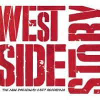 WEST SIDE STORY Cast Recording Released 6/2