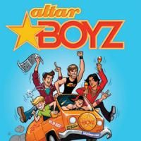 ALTAR BOYZ Announces New Lyrics; Beeping Out, Tweeting In