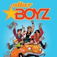 ALTAR BOYZ Announces New Lyrics; Beeping Out, Tweeting In