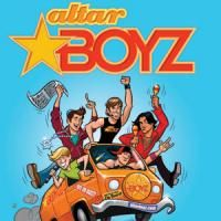 ALTAR BOYZ Cast To Perform During 'Broadway In Bryant Park' 8/13