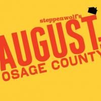 AUGUST: OSAGE COUNTY Celebrates 600th Performance With Matinee On 5/2