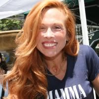MAMMA MIA's Carolee Carmello To Receive Portrait At Sardi's Restaurant 5/19