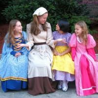 Photo Preview: Windham Theatre Guild Begins 25th Season With CINDERELLA, Opens 7/17