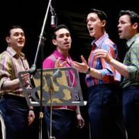 JERSEY BOYS to Perform on Oprah - September 21