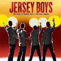 JERSEY BOYS Hosts Special Actors Fund Performance 8/23
