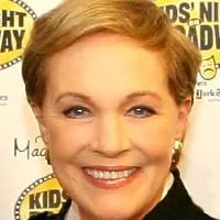An Evening with Julie Andrews Comes to NY's Paley Center