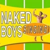 NAKED BOYS SINGING Celebrates 10th Anniversary, Launches New Website