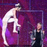 DeGeneres, Short, Lopez & More Set For TBS' A Very Funny Festival Thru 6/21