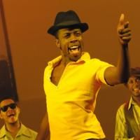 Photo Flash: THE HARDER THEY COME Hits Toronto's Canon Theatre Thru 8/23