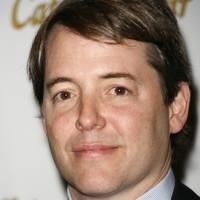 Matthew Broderick Set To Appear On ABC's Live With Regis & Kelly 5/22