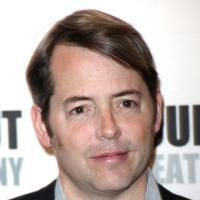 Matthew Broderick To Guest On Late Night With Jimmy Fallon 6/15