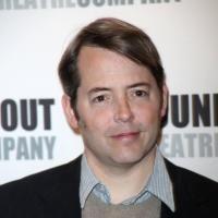 THE PHILANTHROPIST's Matthew Broderick To Guest On WOR's Joan Hamburg 6/3