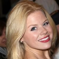 9 TO 5's Megan Hilty Joins Cast of BROADWAY WINNERS 7/13 At Town Hall