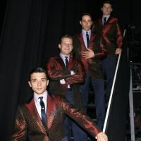 JERSEY BOYS Cast Members To Perform At The Liberace Museum Tonight 5/27