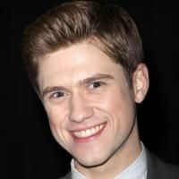 Aaron Tveit Returns To Broadway's NEXT TO NORMAL September 7
