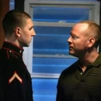 Photo Flash: Bekah Brunstetter's OOHRAH! at Atlantic Theater Company 9/10-9/27