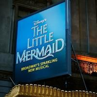 THE LITTLE MERMAID Celebrates Book Release at B&N Lincoln Square 5/7