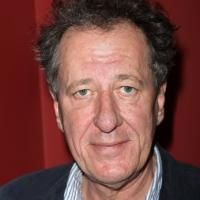 EXIT THE KING's Geoffrey Rush Featured In July Issue Of Vanity Fair