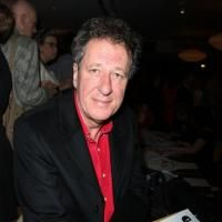 EXIT THE KING's Geoffrey Rush To Guest On CBS2 News Sunday 5/17