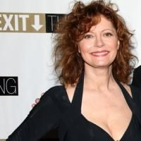 EXIT THE KING's Susan Sarandon To Guest On Live With Regis & Kelly 5/21