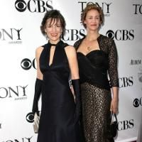 MARY STUART's Janet McTeer & Harriet Walter To Guest On Charlie Rose Tonight
