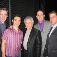 Jersey Boys to Perform on 'America's Got Talent' Tonight