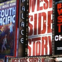 WEST SIDE STORY Wins Equity Award for Outstanding Chorus