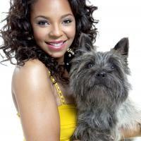 Photo Flash: Ashanti Stars in Encores! Summer Stars THE WIZ