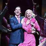 Photo Coverage: Legally Blonde Opening Night