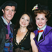 Photo Coverage: Fran Drescher Visits Mary Poppins