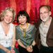 Photo Flash: Amy Tan Visits Grey Gardens