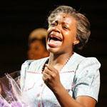 Photo Coverage: Fantasia Opens in The Color Purple